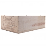 wine crate large
