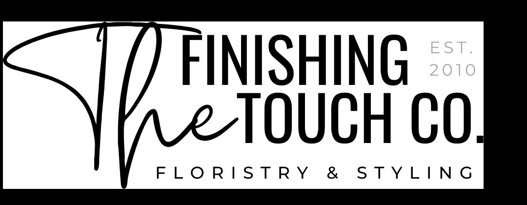 The Finishing Touch Company Logo