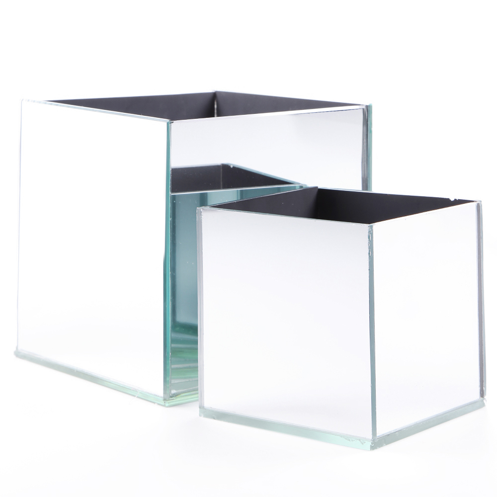 Vases pearl vase goblet mirrored cubes reviewsmspy